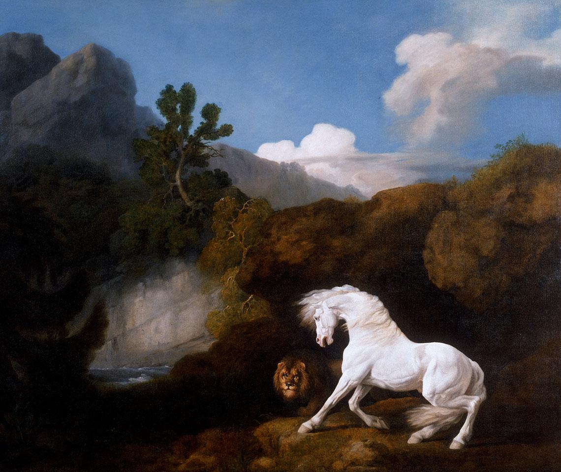 18th-Century European Art