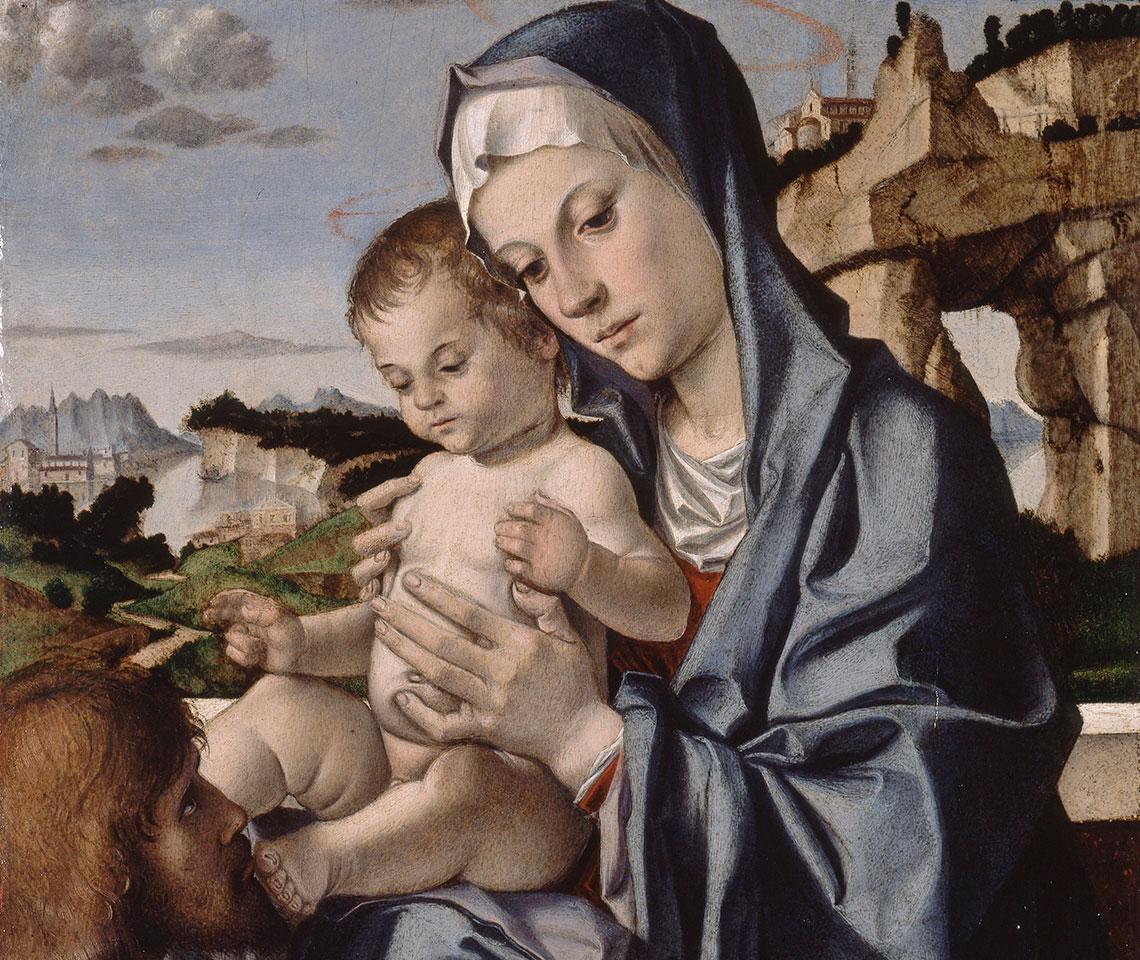 Late Renaissance Art in Italy