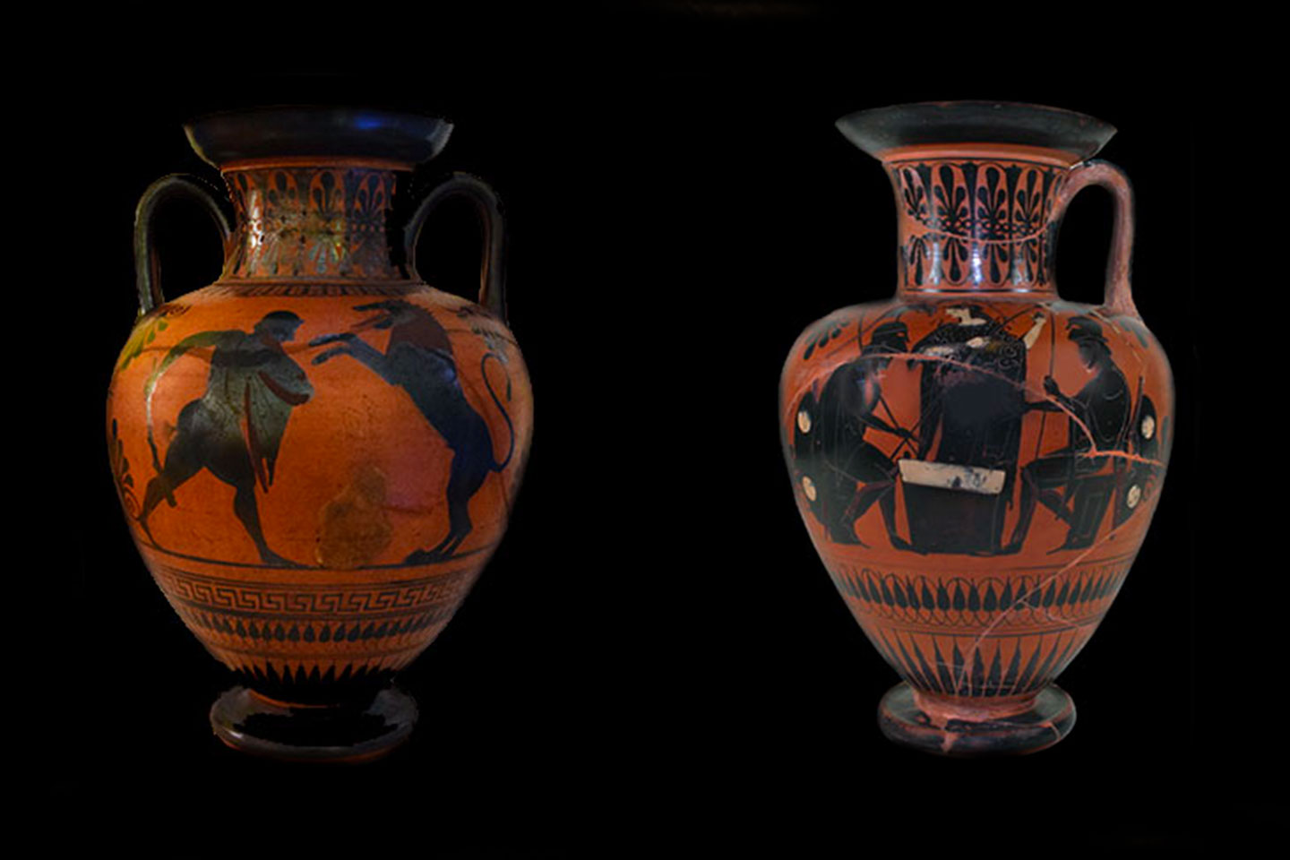 Ancient Greece collection