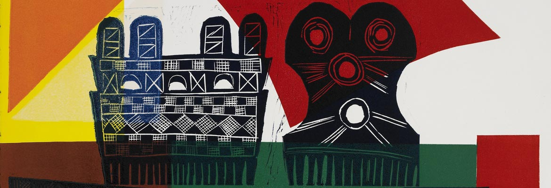 Atta Kwami prints collection
