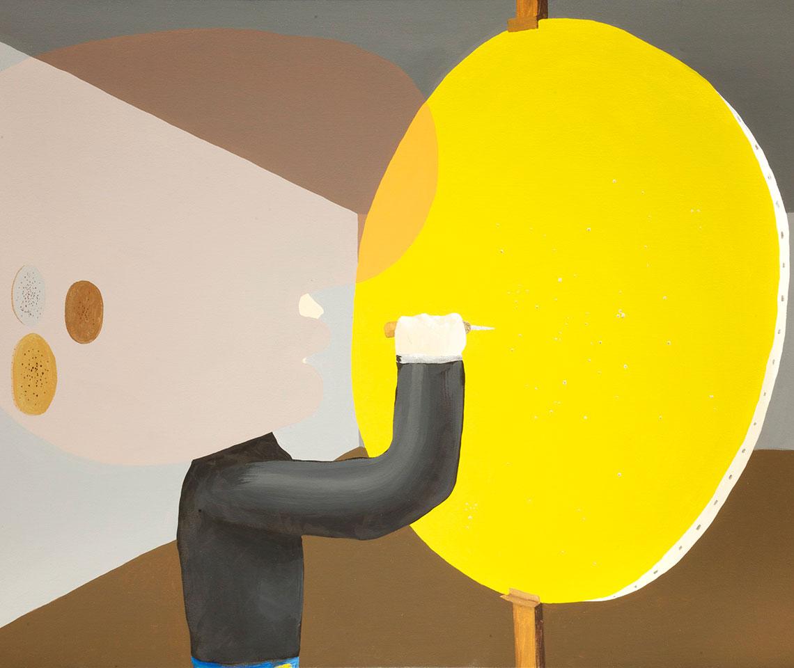 John Moores Painting Prizewinners