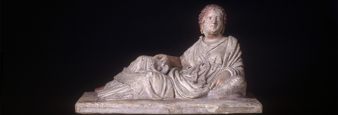 Etruscan collection