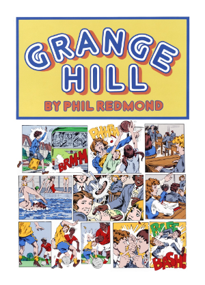 Grange Hill Cover Image