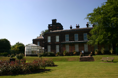 Picture of Sudley House