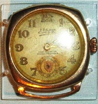 old writch watch