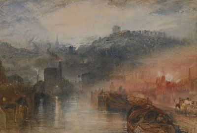 Dudley by Turner