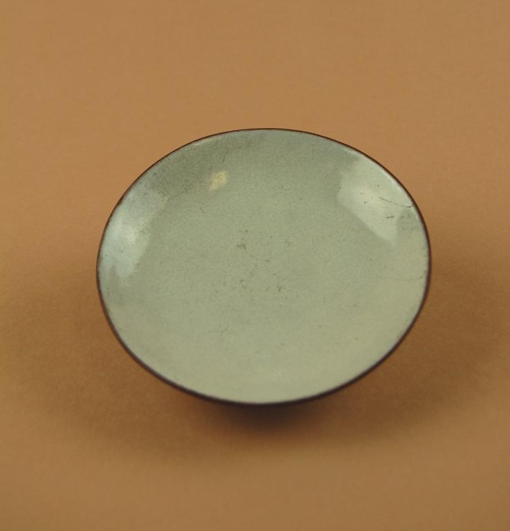 Pottery Dish card