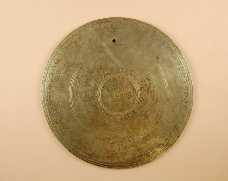 Gong card