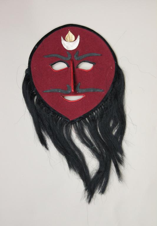 snags phrug mask card