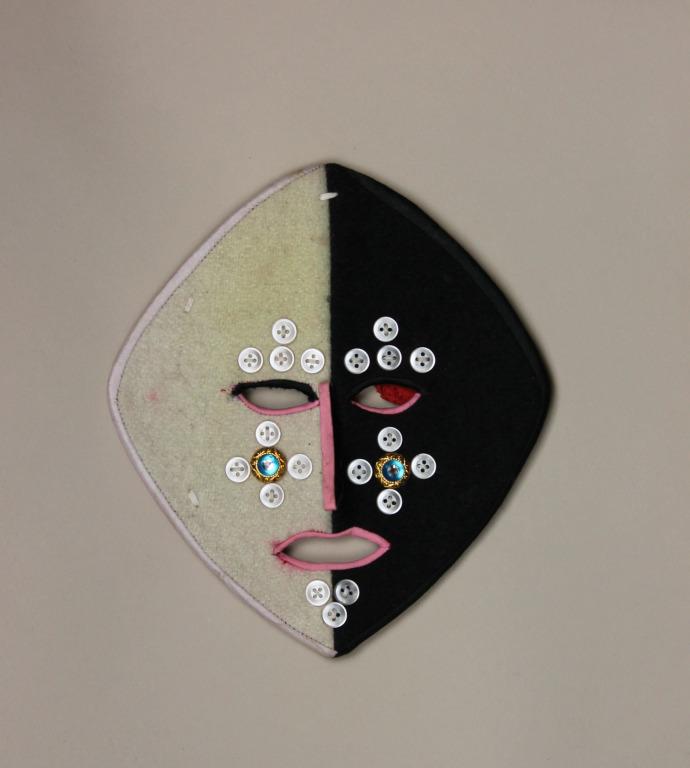 Yamagade mask card