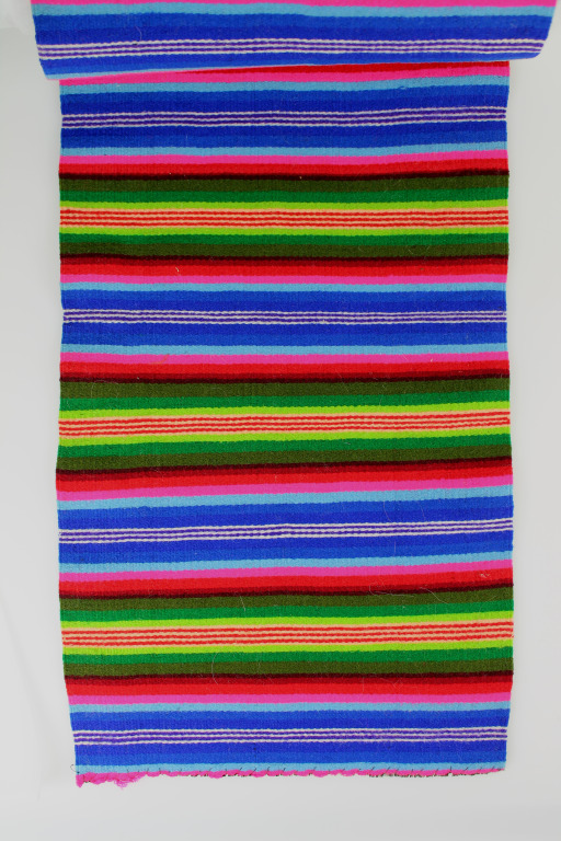 Apron cloth card