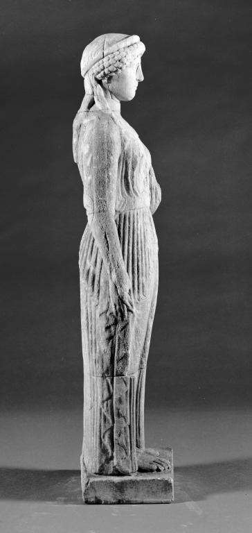 Statuette of Hecate? card