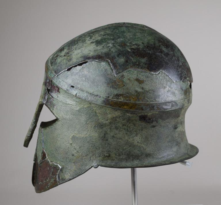 Armour; Helmet card