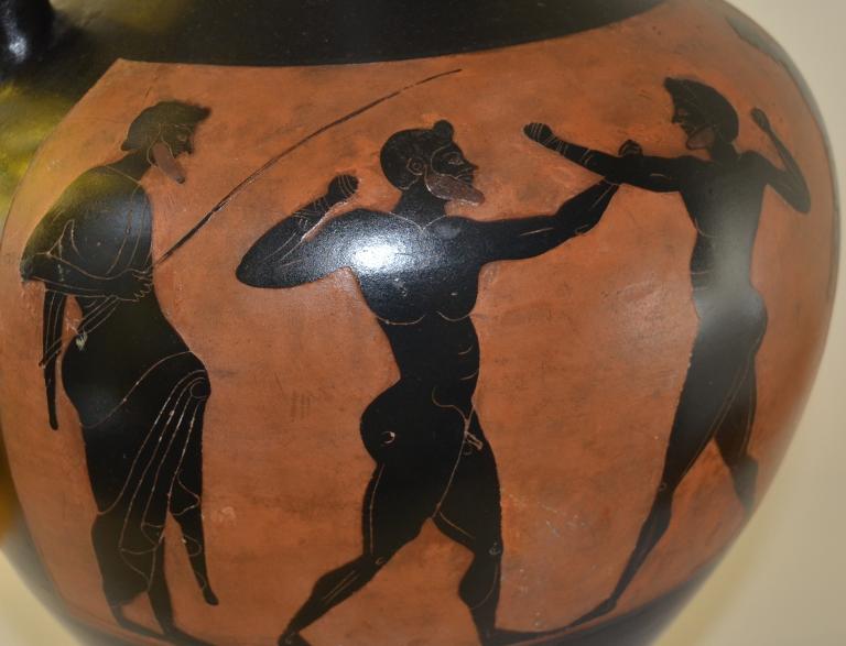 Amphora card