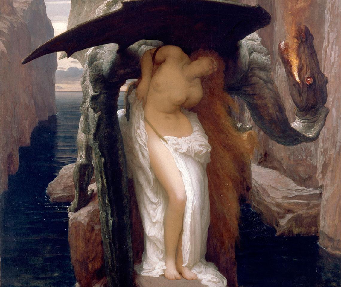 Victorian High Art 1860-1900