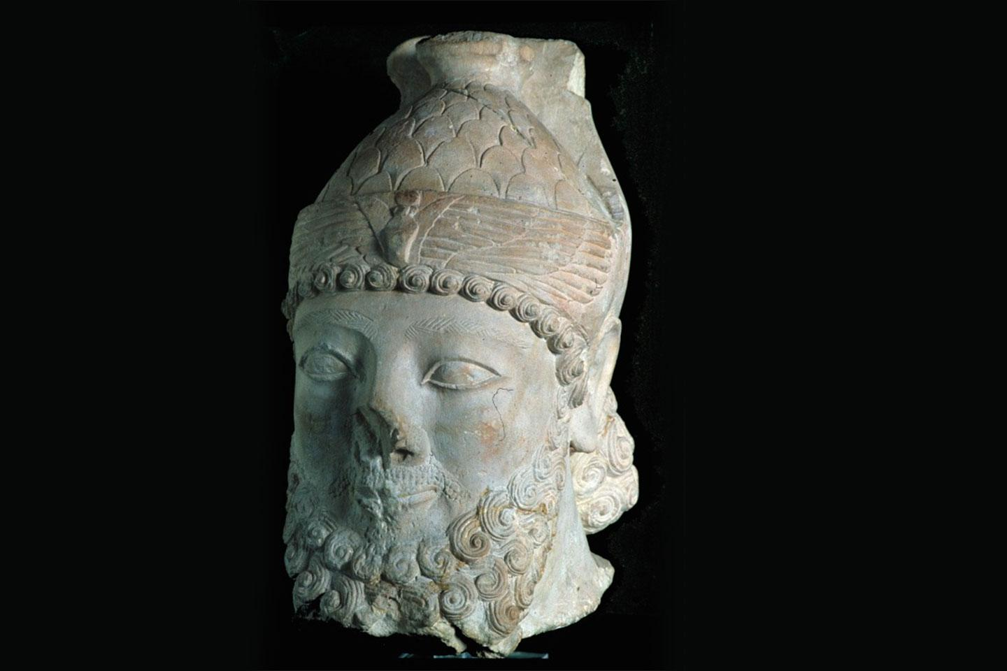 Ancient Cyprus collection