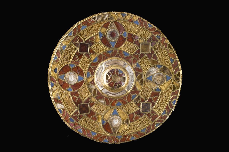Anglo-Saxon collection