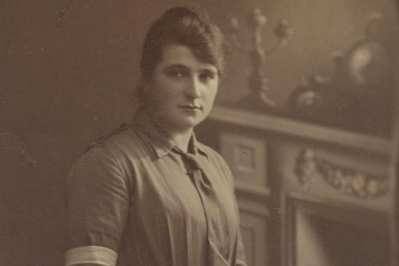 First World War collection highlights