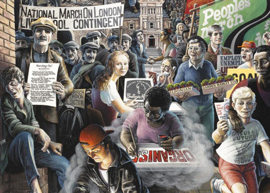 Social and community history