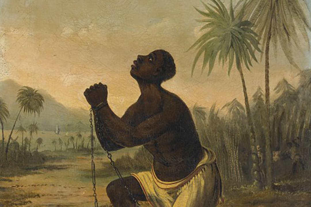 Transatlantic slavery collection