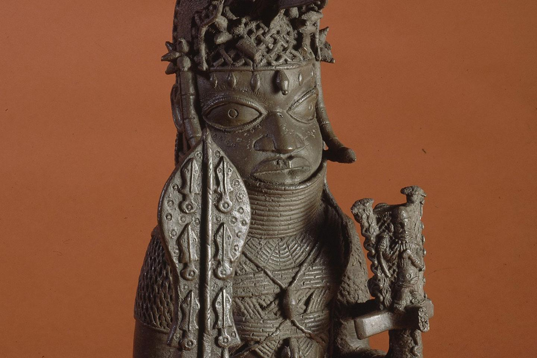 Benin collection