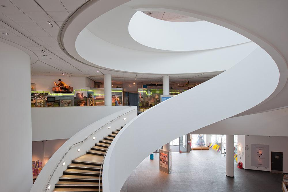 Museum of Liverpool highlights
