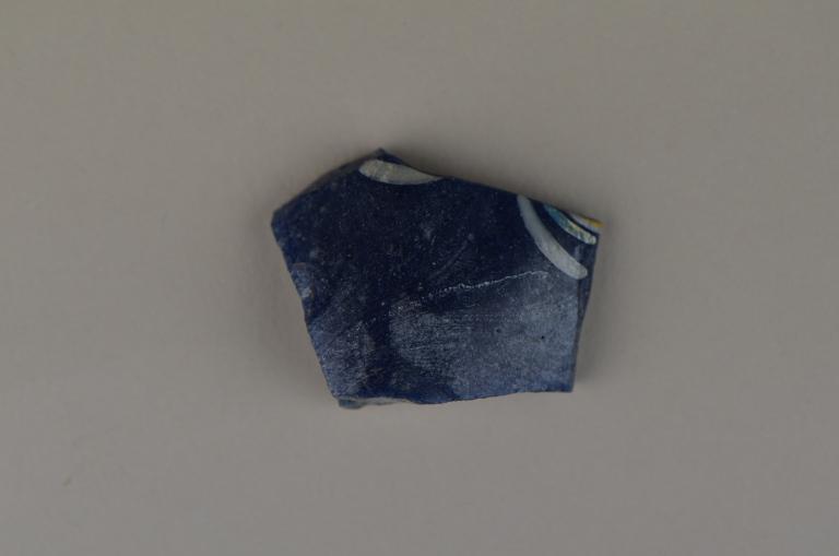 Vessel Fragment card