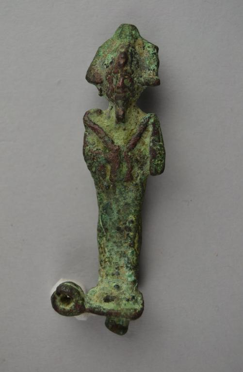 Osiris Figure card