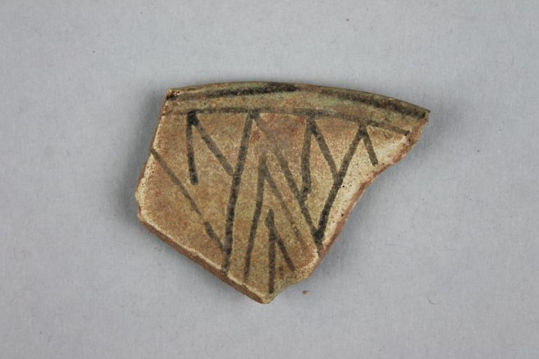 Bowl Fragment card