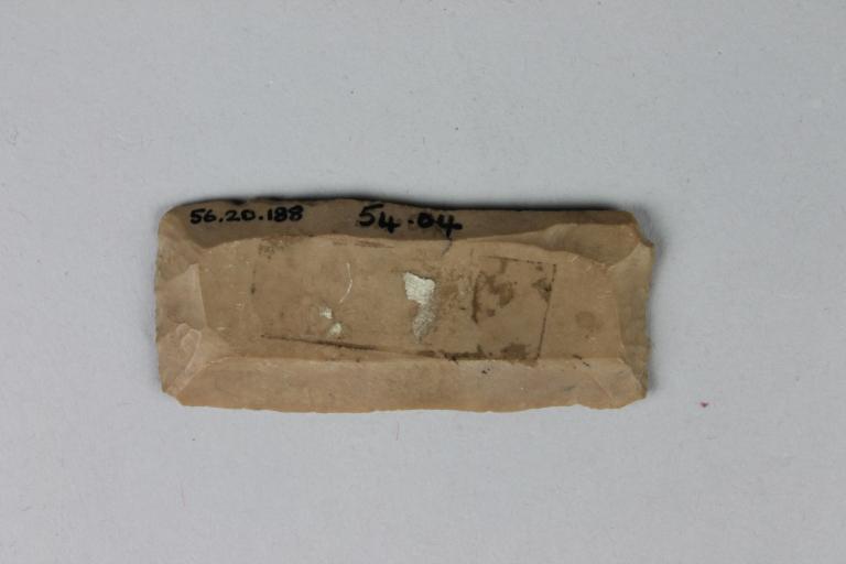 Sickle Blade card
