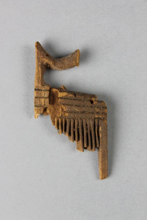 Comb card