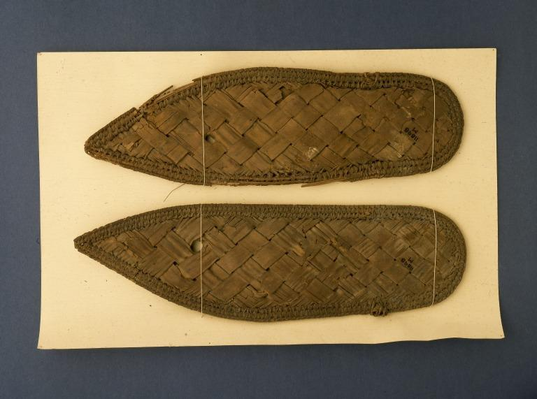 Sandals card