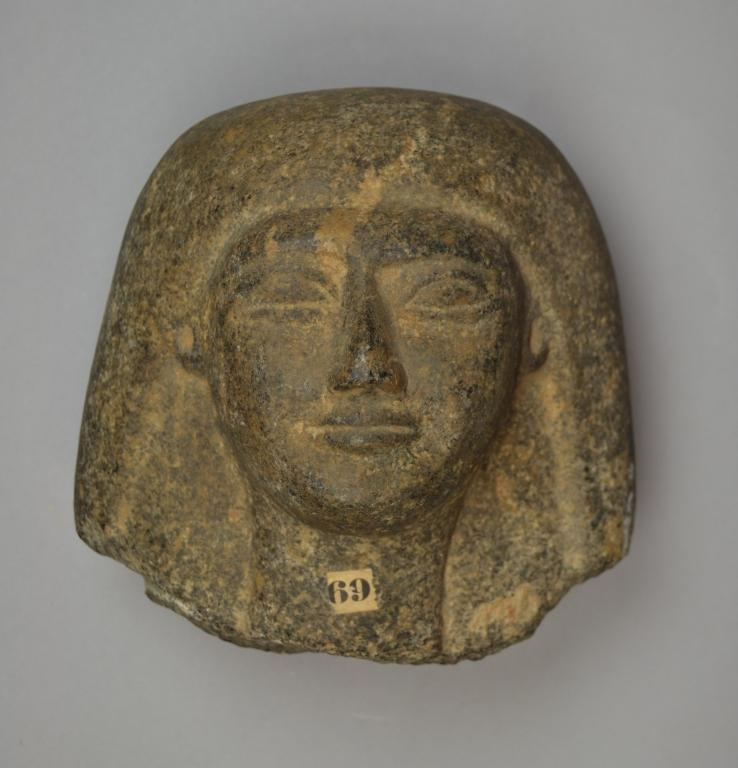 Sculpture (Forgery) card