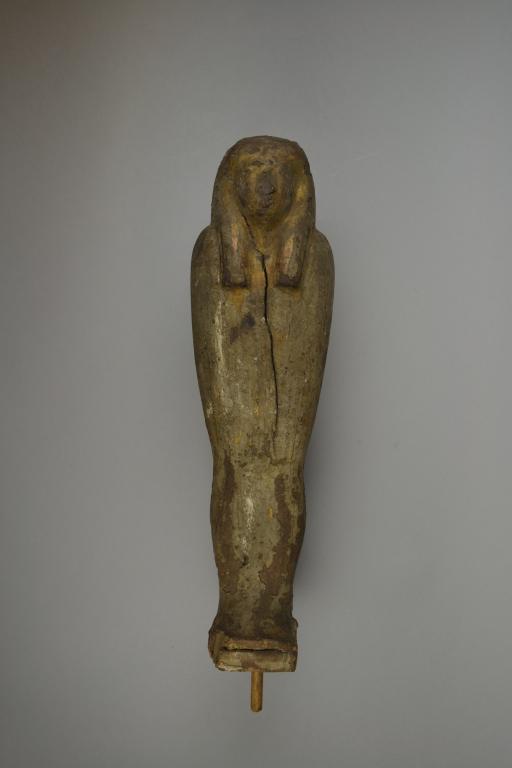 Ptah-Sokar-Osiris Figure card