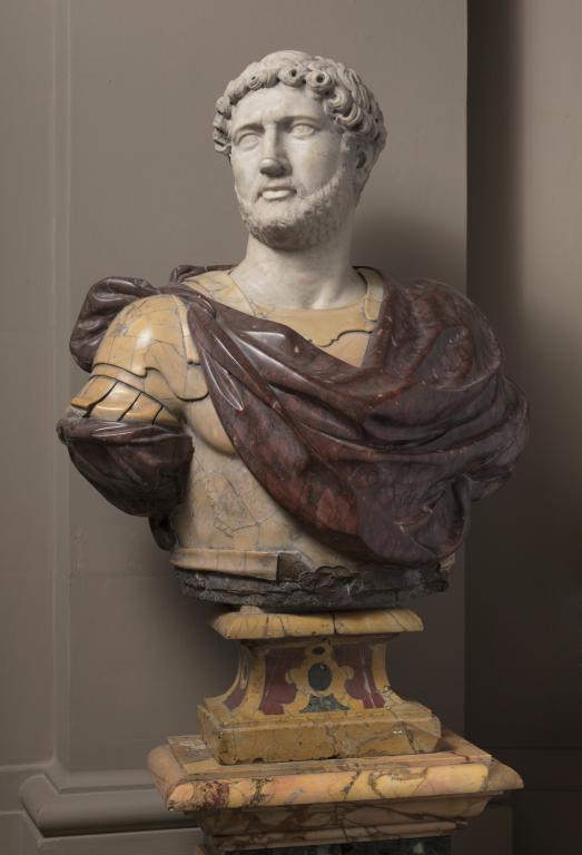Hadrian card