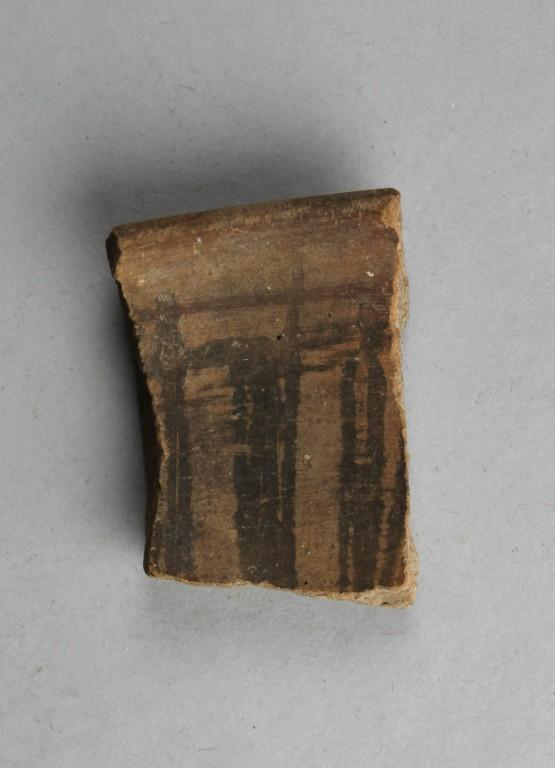 Vessel Sherd card