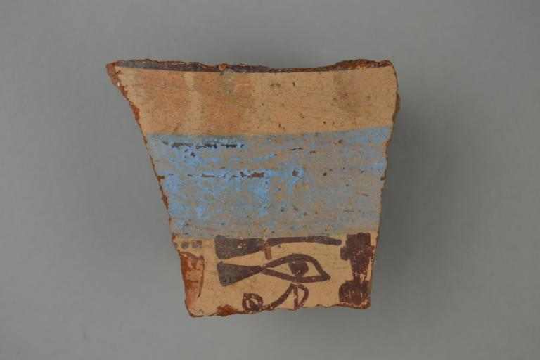 Jar Sherd card