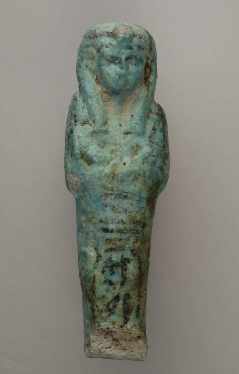 Shabti of Queen Ked-meret card