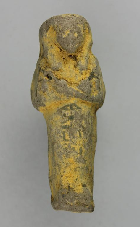 Shabti of Djedkhonsu card
