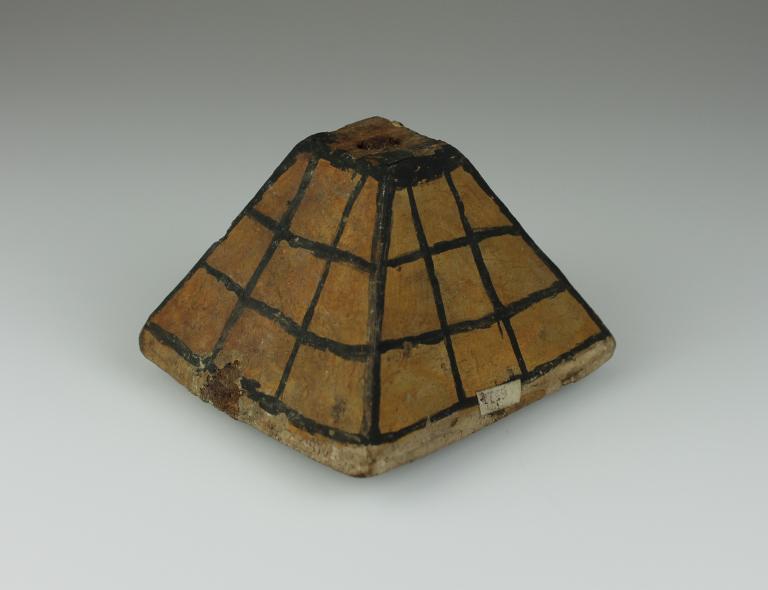 Model of a Basket card