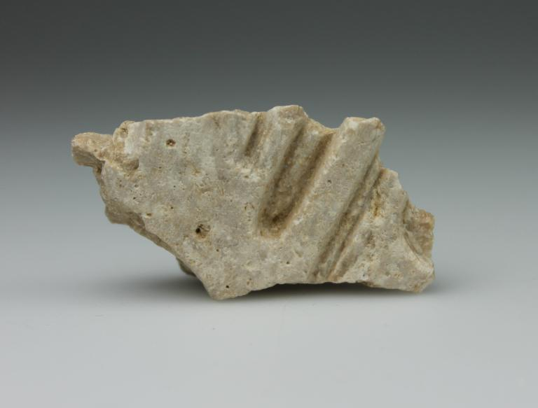 Statue Fragment card