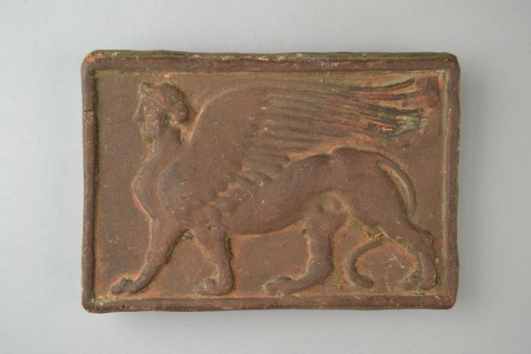 Relief Carving (Forgery) card