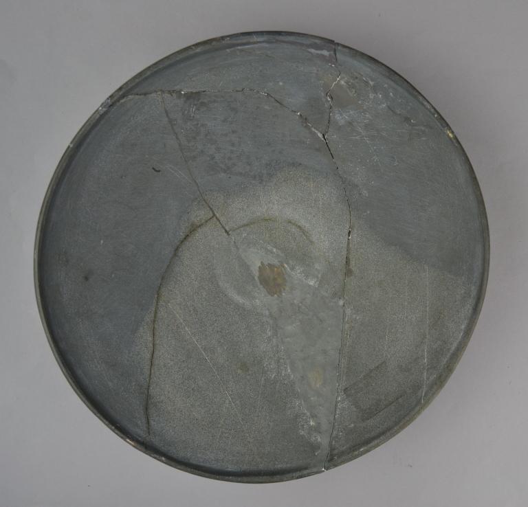 Dish card