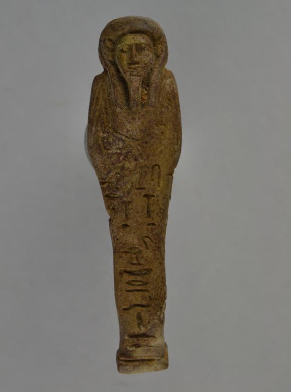 Shabti of Bak–(en)–renef card