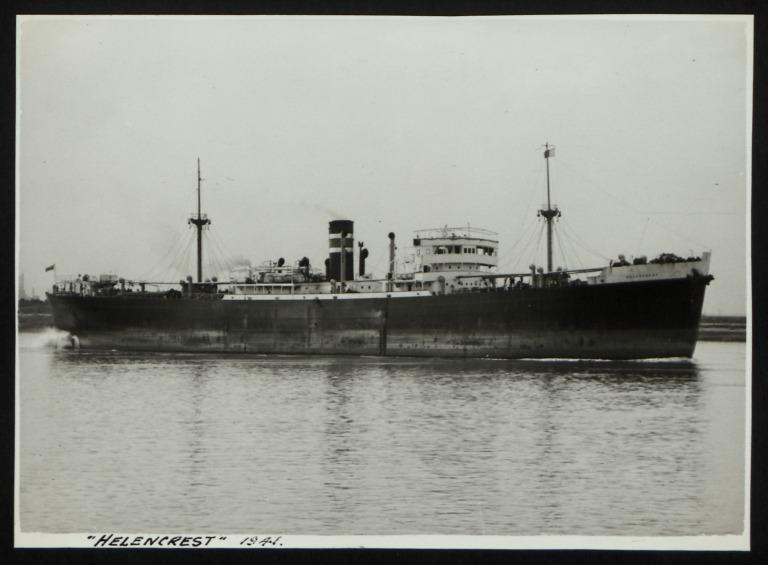 Photograph of Helencrest, Ivanovic and Co Ltd card