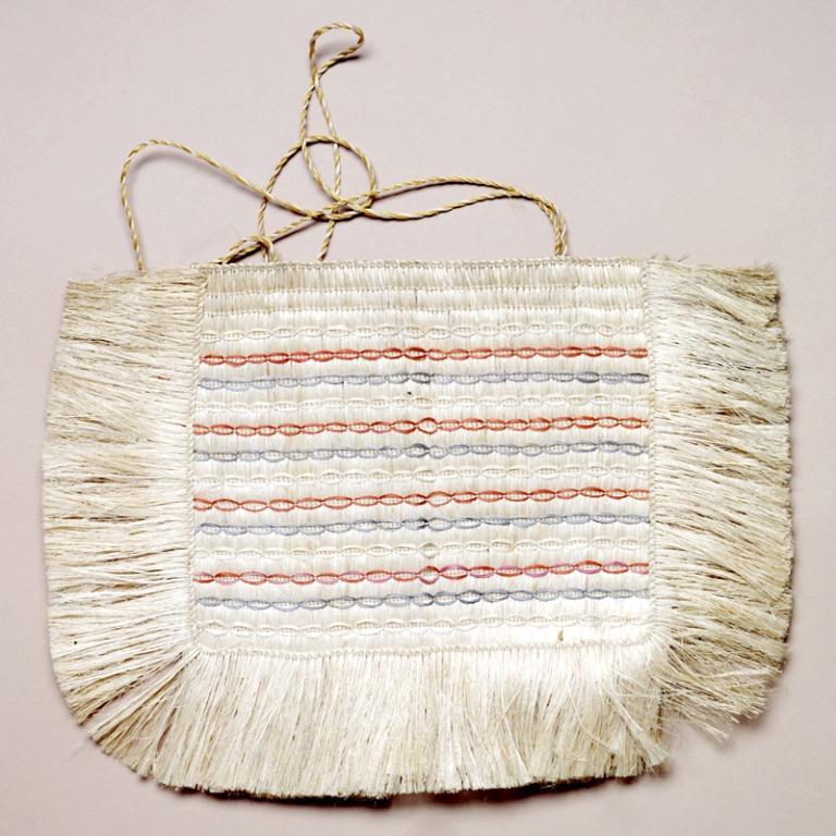 Bag card