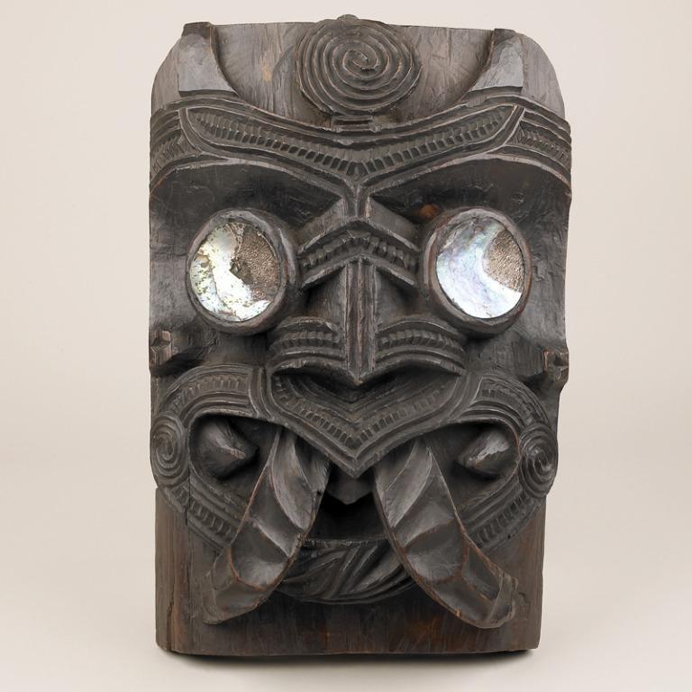 Building Part / Mask card