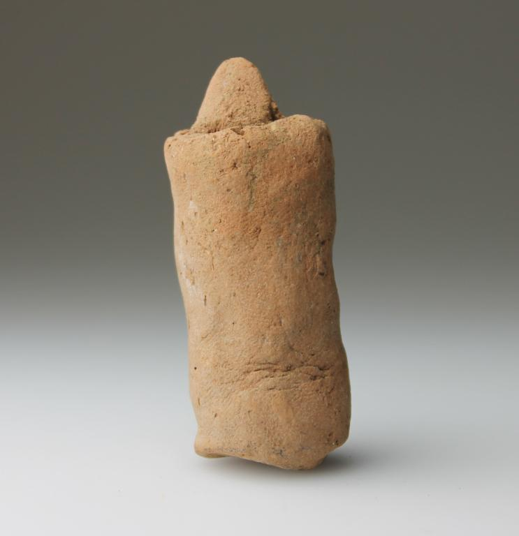 Model of a Pestle and Mortar card