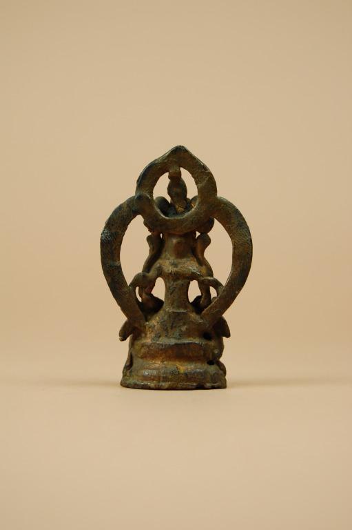 Religious Figure / Amitayus card