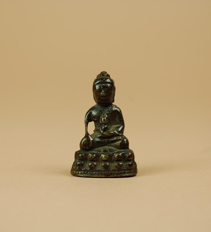 Religious Figure / Vajradhara card